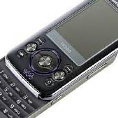 Sony-Ericsson W395 reconditionat - Telefon mobil Sony Ericsson, Negru, Nu se aplica, Neblocat, Fara procesor