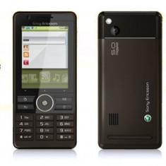 Sony Ericsson g900 - Telefon mobil Sony Ericsson, Negru, Nu se aplica, Neblocat, Fara procesor