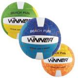Minge Volei BEACH FUN WINNER, diverse culori