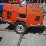 Generator curent Gude