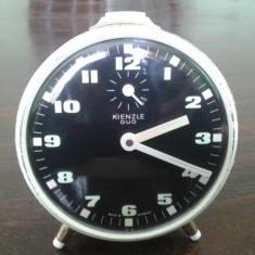Ceas mecanic de masa Kienzle Duo - Ceas de masa