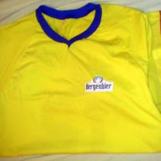 Tricou EU SUNT 12 - Tricou echipa fotbal, Nationala, Romania, Maneca scurta