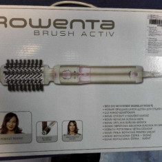 Ondulator Brush Activ Rowenta - Ondulator de Par