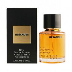 JIL SANDER N4 edp vaporizador 100 ml - Parfum barbati