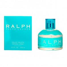 Ralph Lauren - RALPH edt vaporizador 100 ml - Parfum femeie Ralph Lauren, Apa de toaleta
