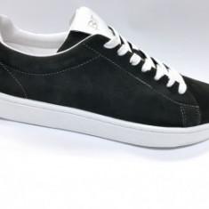 Pantofi Barbati - Piele Intoarsa - BIT BONTIMES-MONDO, Marime: 40, 41, 42, 43, 44, 45