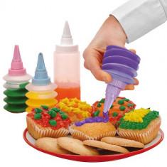 Kit Decorare Prăjituri (4 piese)