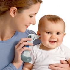 Termometru Infraroşu pentru Ureche TopCom TH4655 - Termometru copii