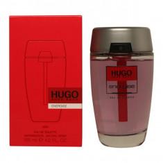 Hugo Boss-boss - HUGO ENERGISE edt vapo 125 ml - Parfum barbati Hugo Boss, Apa de toaleta