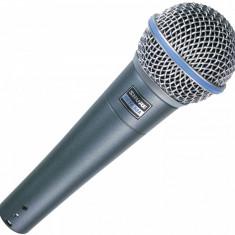 Microfon Altele Shure Beta 58A vocal profesional