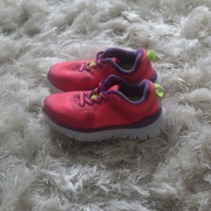 Adidasi Zara roz - Adidasi copii, Marime: 19, Culoare: Din imagine