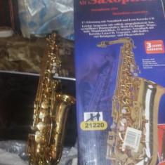 Saxofon C. GEANT