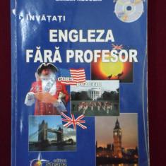Emilia Neculai - Invatati engleza fara profesor - 585751 - Ghid de conversatie