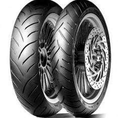 Motorcycle Tyres Dunlop ScootSmart ( 130/70-10 TL 62J Roata spate, M/C ) - Anvelope moto