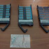 "HDD CADDY HP 3.5"" (RACK) - Hard Disk"