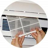 Revizie aer conditionat: completare freon, reparatii, igienizare