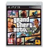 GTA 5 PS3 Rockstar Games