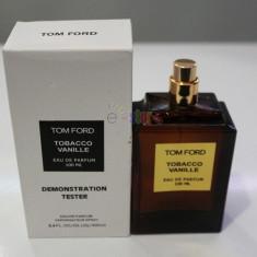Tom Ford TOBACCO VANILLE Unisex 100 ml Original Varianta Tester - Parfum unisex