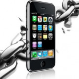SERVICE iPhone 6 5 REPARATII iPhone 6 DECODARI DEBLOCARI RESOFTARI iPhone 6 5 5S - Resoftare telefon, Garantie