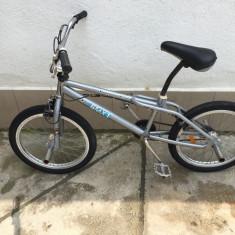 Bicicleta BMX, 15 inch, 20 inch, Numar viteze: 1 - 5 Bicicleta copii BMX second-hand, Germania R20