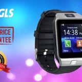 Smartwatch DZ09 SIM Ceas inteligent telefon Bluetooth camera| FACTURA | GARANTIE