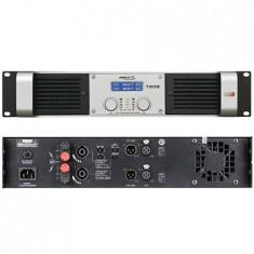 Boxe Behringer - AMPLIFICATOR PROFESIONAL 2X2000W/2 OHMI 3600W/4OHMI I7208