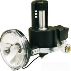 Dinam + far /montaj dreapta /negru PB Cod Produs: 546130041RM