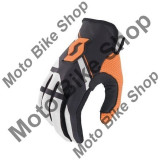 MBS SCOTT HANDSCHUH 350 ARMADA ORANGE/BLACK, orange/schwarz, S=8, 15/052, Cod Produs: 2322081008SAU