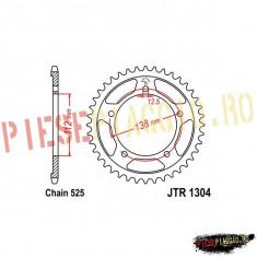 Pinion spate Z47 525 Honda CB600 F Hornet/CBF/CBR/VT/XL PP Cod Produs: 7276009MA - Pinioane transmisie Moto