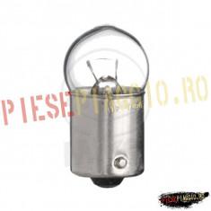 Bec 6V10W BA15S PP Cod Produs: 1590256MA - Baterie Moto