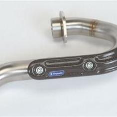 MXE Protectie toba Carbon 4 T, Honda CRF250 04-09 Cod Produs: P10500AU