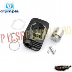 Set motor Piaggio Ciao/Bravo/Si D.43 bolt 12 PP Cod Produs: 56062OL - Chiulasa Moto