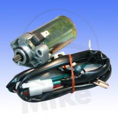 Electromotor Aprilia SR 50/ Piaggio /Gilera 50 PP Cod Produs: 7000052MA - Chiulasa Moto