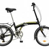 DHS FOLDER 2095 PB Cod Produs: 215209570 - Bicicleta pliabile