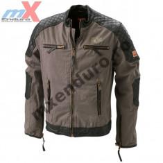 Geaca barbati - MXE Geaca piele KTM Cod Produs: 3PW146110X