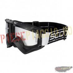 Ochelari moto - Ochelari cross Scott 87XI, culoare negrii PP Cod Produs: 204008-0001102