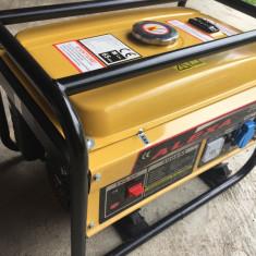 Generator curent ALEXA AT 3900 benzina 3KW