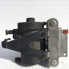 Suport filtru motorina cu racitor BMW E46 320d KH129623000 - Suporti moto auto