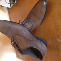 Pantofi barbati - Model nou pantofi zara-man 41 Noi