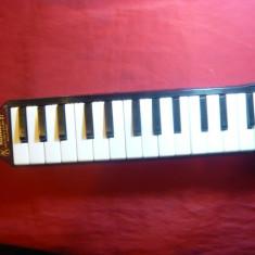 Instrument Muzical Hohner Melodica Piano 27 Germania, L= 39 cm