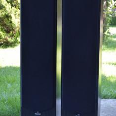 Boxe Technics, 81-120W - Boxe Magnat ART NR 144010