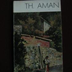 Vasile Florea - Theodor Aman - 592647 - Album Pictura