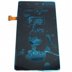 Ansamblu LCD Display Laptop Touchscreen touch screen Allview X1 Soul Swap Original - Touchscreen telefon mobil