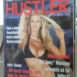 HUSTLER MAI 2004