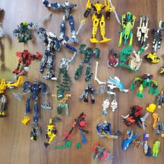 Colectie Lego Bionicle