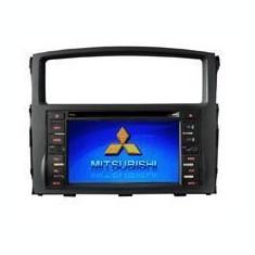 Unitate auto Udrive multimedia navigatie (DVD, CD player, TV, soft GPS) dedicata pentru Mitsubishi Pajero - UAU17549 - Navigatie auto