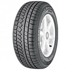 Anvelope Iarna Continental 235/60/R18 4X4 WINTER CONTACT * dot2011 - Anvelope offroad 4x4