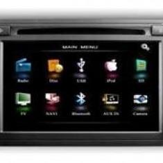 Sistem auto Udrive multimedia navigatie (DVD, CD player, TV, soft GPS) dedicata pentru Audi A3 - SAU17591 - Navigatie auto