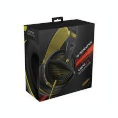 Casti Gaming Steelseries Siberia 200 Proton Yellow - Casti PC