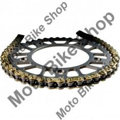 MBS Lant transmisie cu oring 520X1R2 112 Jt Chains, Cod Produs: 12230837PE - Variomatic Moto